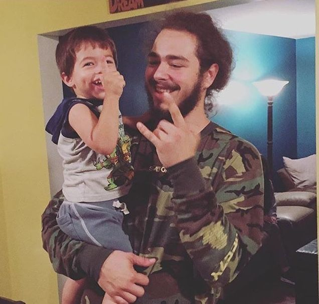 Post Malone Dad: 211 Best Post Malone Images On Pinterest