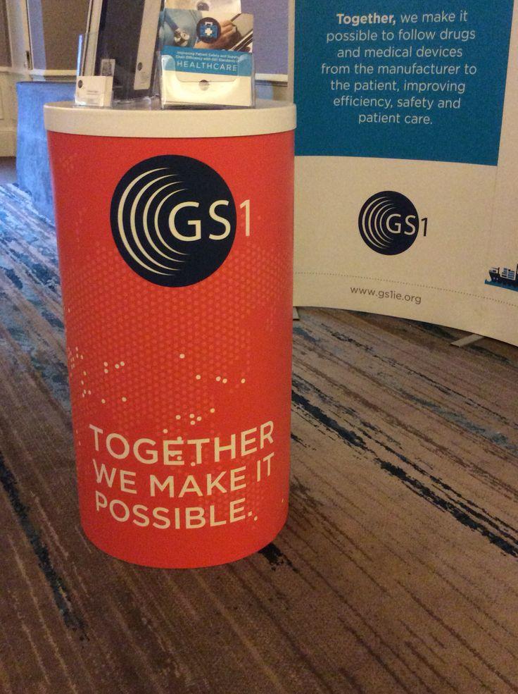 GS1 Pod Table - orange