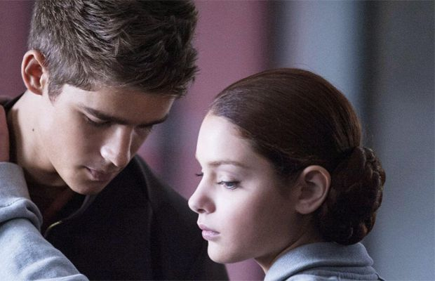 "Not Just Another Teen Dystopia: ""The Giver"" Film Reviewed #moviereview #mustsee #thegiver"