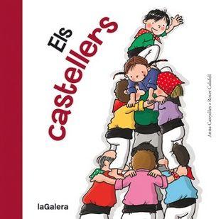 Els castellers #sortirambnens