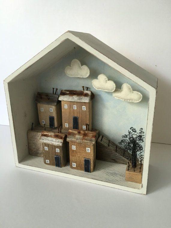 Ungewöhnliche Home Decor einzigartige eins einer Art von TildysRoom