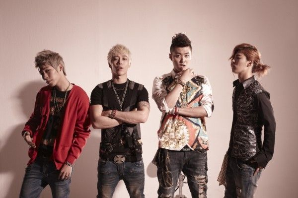 M.I.B. comments on overcoming their lackluster debut