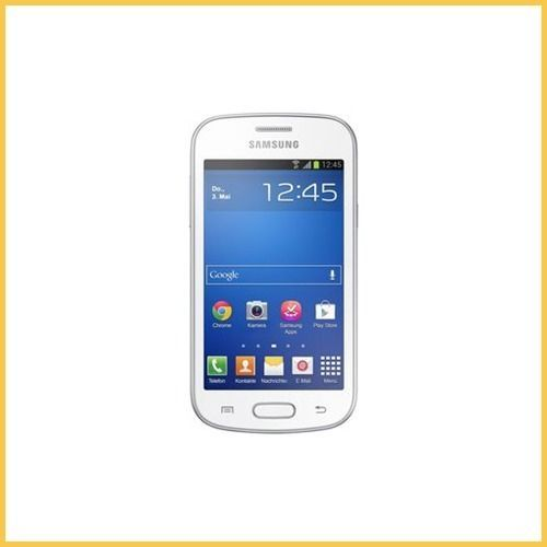 SAMSUNG GALAXY TREND LITE S7390 WEISS HANDY OHNE VERTRAG SMARTPHONE ANDROID 4.1 in Handys & Kommunikation, Handys ohne Vertrag   eBay