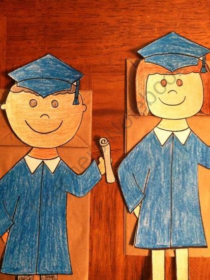 112 Best Preschool And Kindergarten Graduation Images On