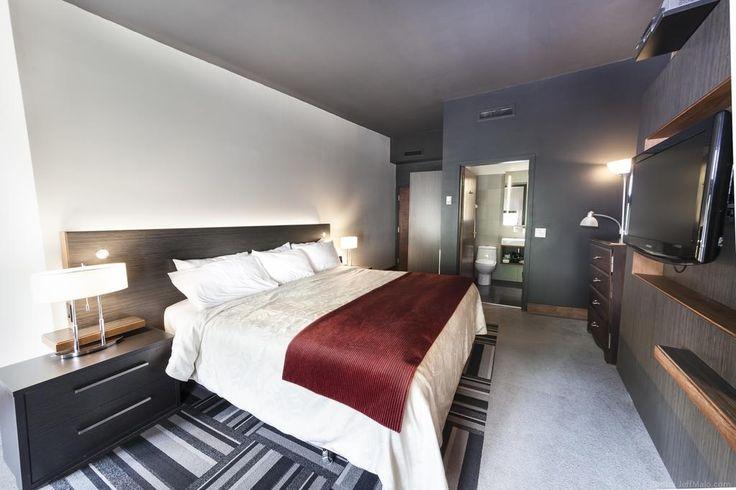 Hotel Le Saint-Paul (Canada Québec) - Booking.com