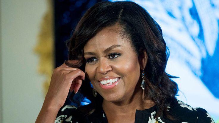 Michelle Obama to posthumously present Arthur Ashe Courage Award to Eunice Kennedy Shriver