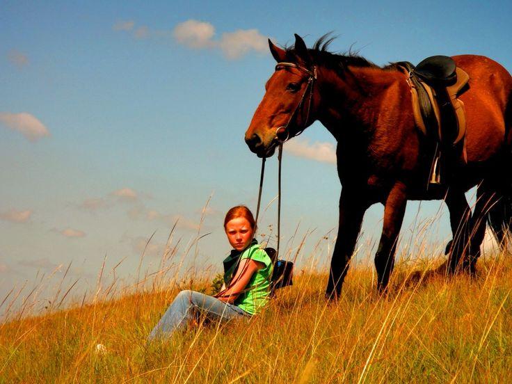 Fun outride @mooikransequus #horses #farm #mpumalanga