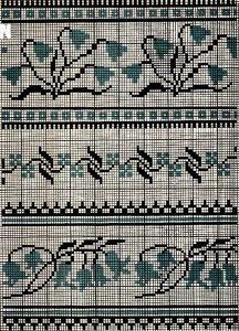 http://www.lumeagospodinelor.ro/motive-populare-negru-albastru/