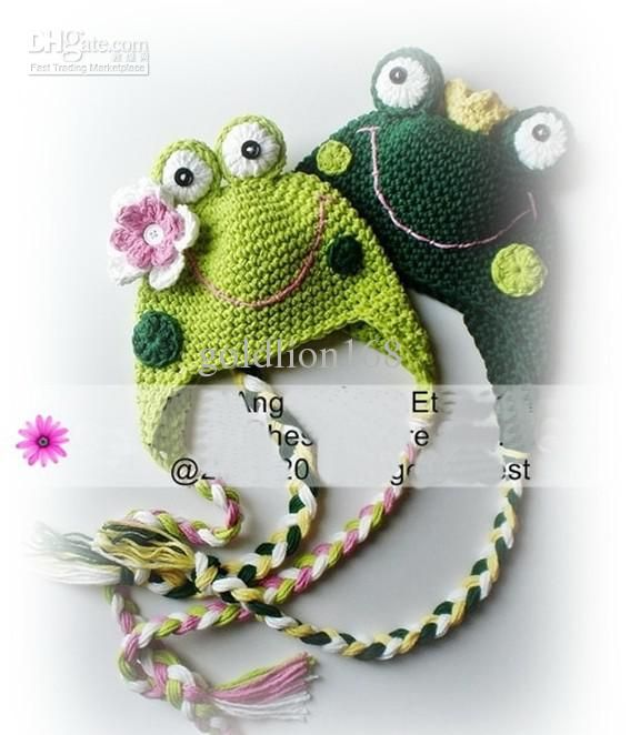 Wholesale 2013 Custom made hand-made baby owl hat 100%Cotton Warm Children's crochet hat Animal Styles, Free shipping, $5.21-5.77/Piece | DHgate