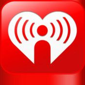iHeartRadio - Has some local stations, can make your own stations, and I listen to the Elvis Duran show replay on it.