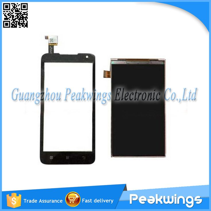 Touch Screen For Lenovo A526 LCD Screen Display