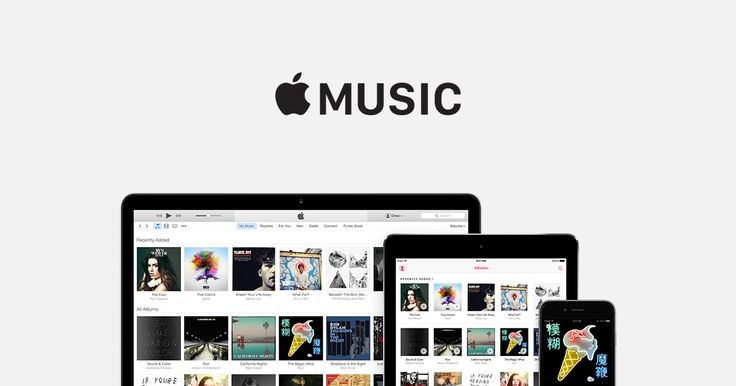Pin by Jason Dunlop on Stuff Apple music, Music