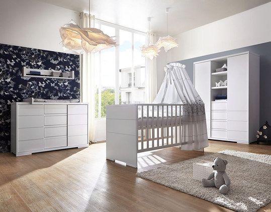 Fresh Mitwachsendes Komplett Zimmer in schickem Design