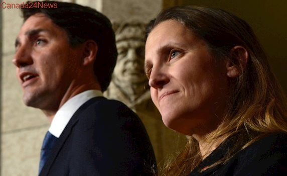Catholic bishops say Trudeau playing politics with abortion in foreign aid