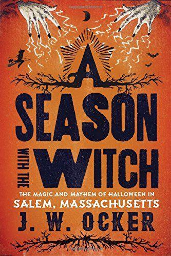 A Season with the Witch: The Magic and Mayhem of Hallowee... https://www.amazon.co.uk/dp/1581573391/ref=cm_sw_r_pi_awdb_x_IRCFzb58JKA33