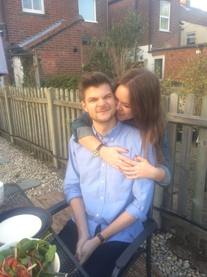 Janya is grow cutest couple on YouTube (Jim and Tanya for you hermits that haven't had internet connection for the past 100 years :D)
