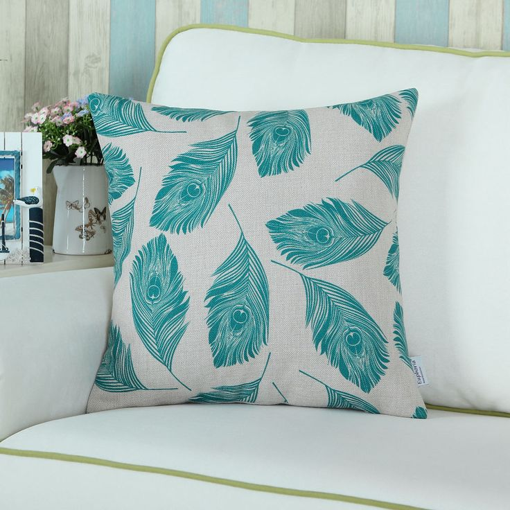 Best 25 Teal cushion covers ideas on Pinterest Throw cushions