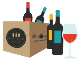 Bright Cellars is the wine club experience that matches you with great wine based on your personalized taste profile.