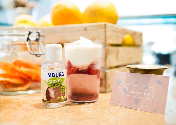 Pasticceria di alta qualità e happy hour fantasiosi: ecco Babouche, un nuovo locale amico di Misura Stevia.  http://www.misurastevia.it/page/news/name/pasticceria-di-alta-qualita-e-happy-hour-fantasiosi-ecco-babouche-un-nuovo-locale-amico-di-misura-stevia#.V9apNz6LRPM