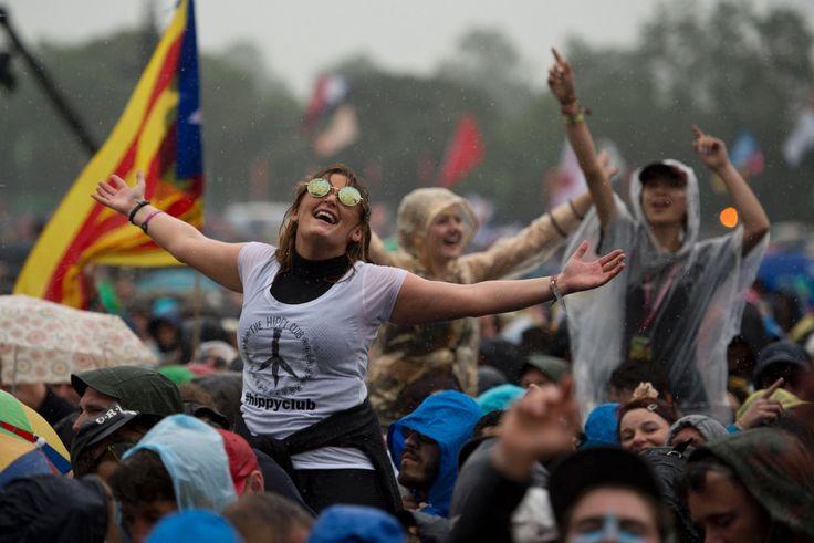 How to go to Glastonbury Festival now resale tickets have sold...: How to go to Glastonbury Festival now resale tickets have… #Glastonbury