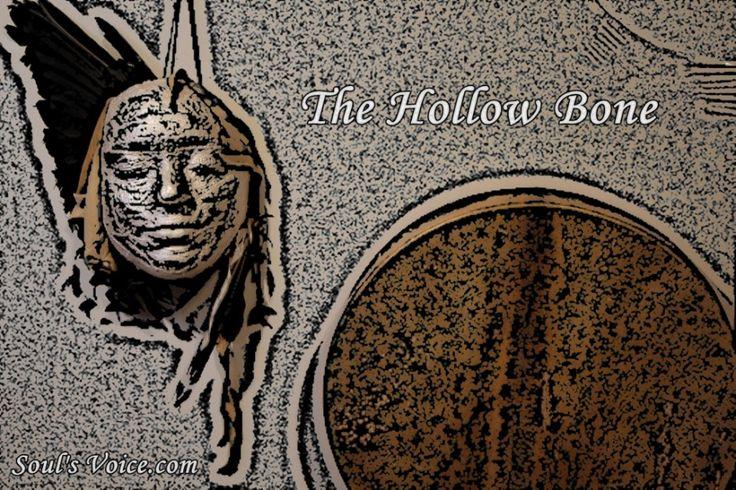Shamanic Healing | Mysteries of the Hollow Bone