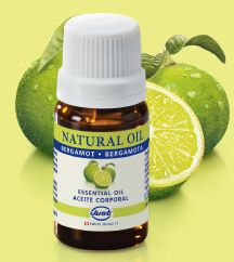 Bergamot Essential Oil -  Bergamot Essential Oil Happy Drops Bergamot Essential Oil  With its sweet, fruity, happy scent, Bergamot Essential Oil is the one to rely on for an instant positive attitude. Chase away the blues and experience the comfort and heart-warming effects that bergamot offers. A companion you can count and depend on, to remind you that… this too shall pass.