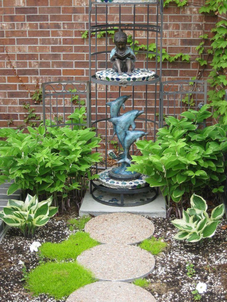 Mediterranean Garden Designs - Zandalus.Net