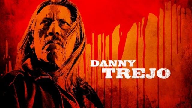 Main title sequence for Robert Rodriguez's film, Machete. Designed by Kurt Volk.