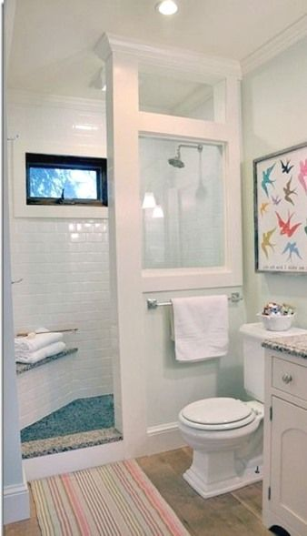 remodeling bathroom ideas on a budget Remodeling Bathroom in 2018
