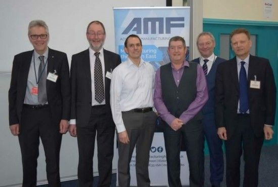 New initiative set to boost manufacturing performance in the North East #News