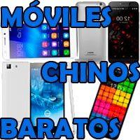 Los móviles libres baratos chinos ofrecen una excelente relación de calidad-precio, ya que poseen características que pueden rivalizar con móviles grandesde gama alta como el Samsung Galaxy S6 o el iPhone 6 y, a menudo, cuestan la mitad. Así que si quieres conseguir una gran oferta al comprar...