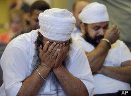 Sikh Hate Crime History