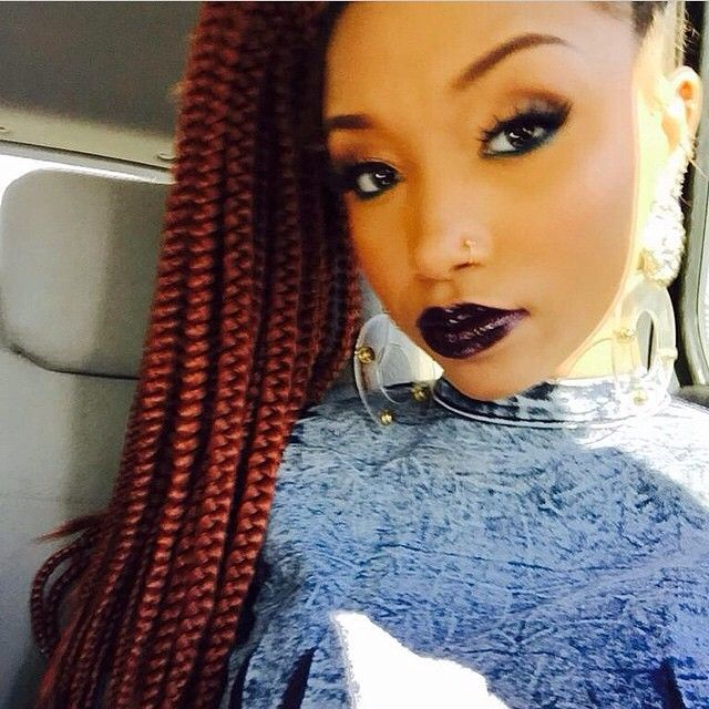 98 Best Zonnique Images On Pinterest Hair Colors Haircolor And
