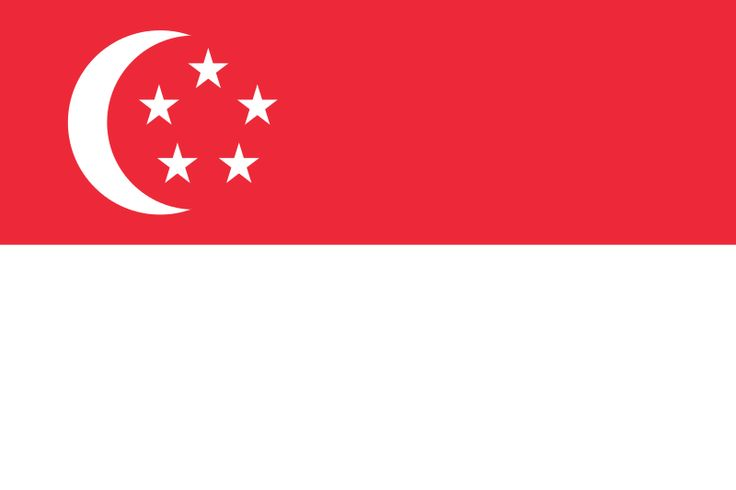 File:Flag of Singapore.svg