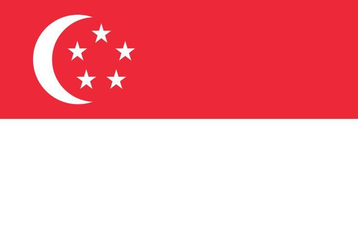 File:Flag of Singapore.svg