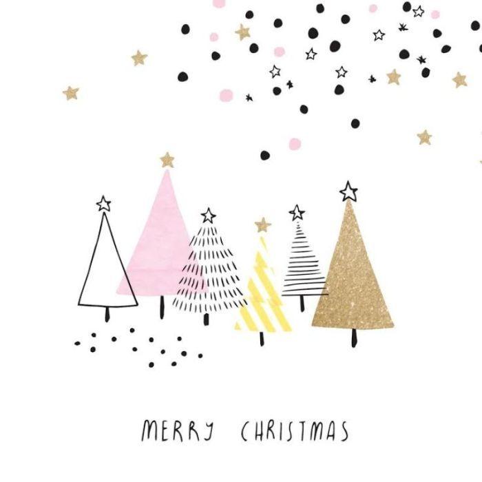 Emily Hamilton - Christmas Trees