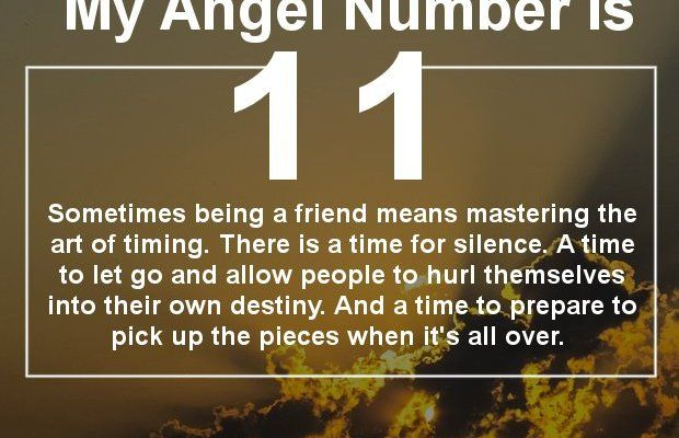 Angel Number 11 and its Meaning