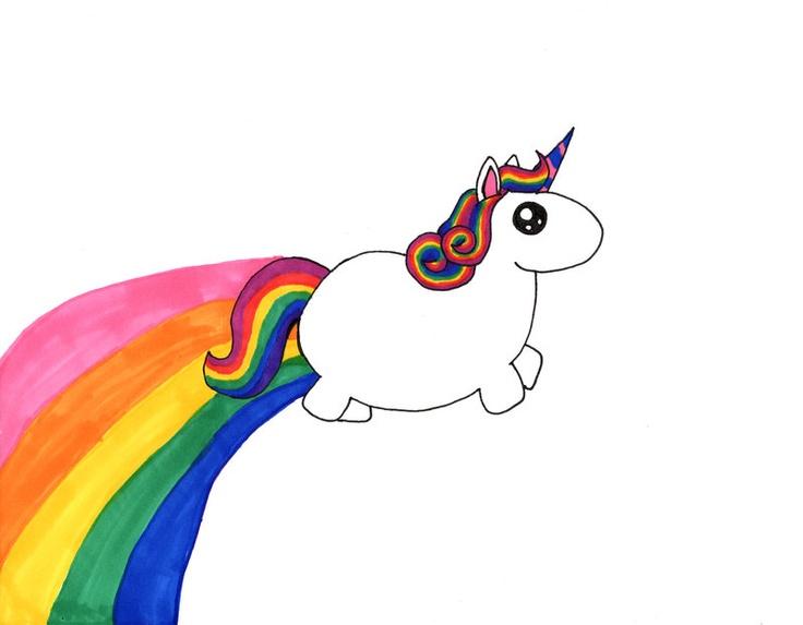 32 best Fat unicorns images on Pinterest | Unicorns ...