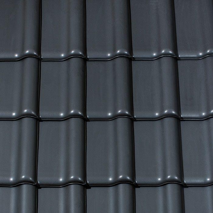 Pálená keramická škridla CREATON TITANIA je veľkoformátová posuvná škridla s vlnou. Unikátny systém drážok zabezpečuje vynikajúce ochranné vlastnosti proti poveternostným vplyvom.