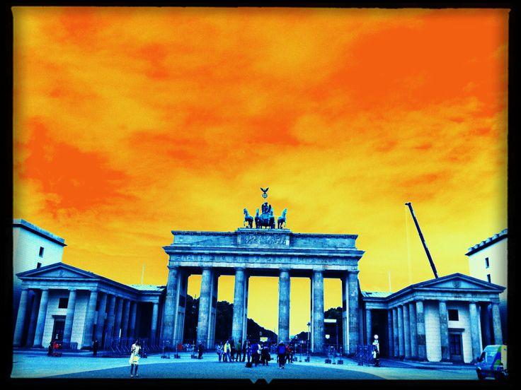Berlin iloveberlin germany holiday
