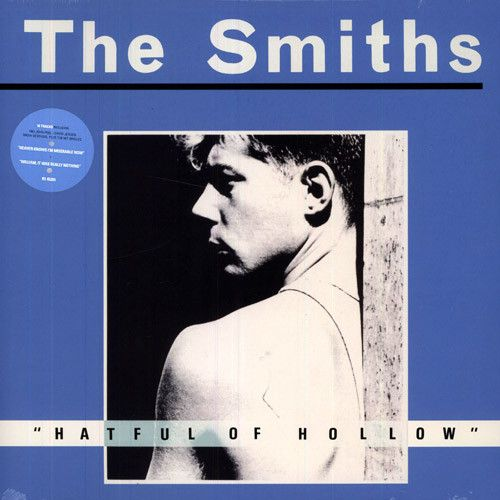 Smiths, The - Hatful of Hollow Vinyl Record
