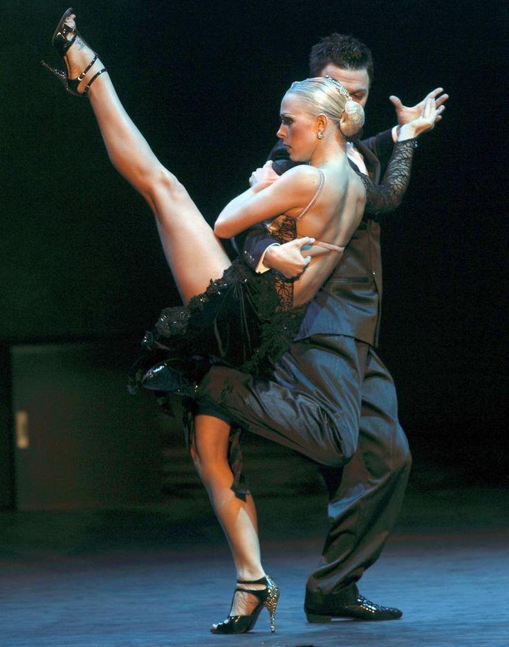 Los reyes del tango 2012 - 55237 - La Gaceta