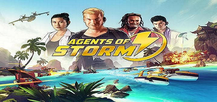 Agents of Storm Hack Cheat Tool