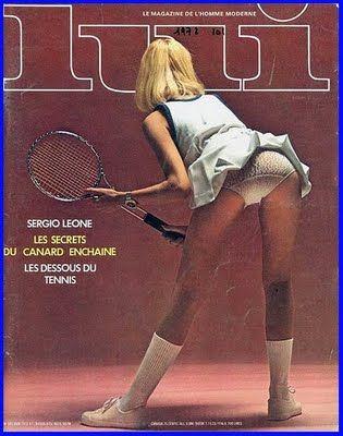Magazine Lui Juin 1972