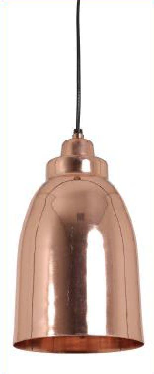 #Prontowonen #Droomwoonkamer hanglamp Yambala koperlook Pronto Wonen Breda