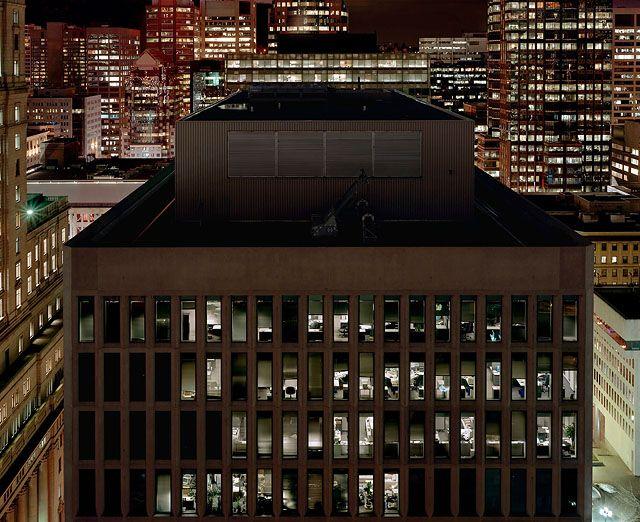 Office 2000 (series) by Thomas Kneubuhler