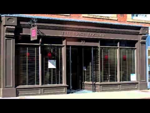 Spice Lounge Moreton-in-March Gloucestershire - YouTube
