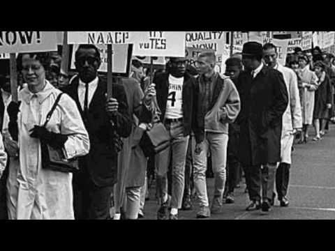 Social Injustice (let it be) - YouTube