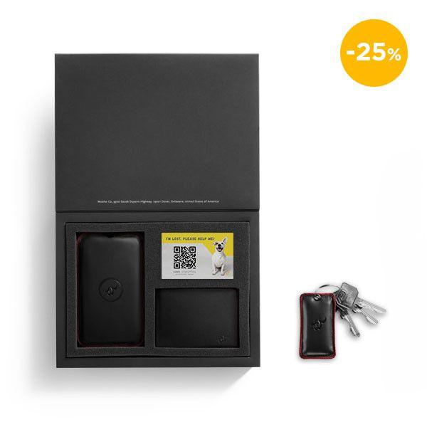 BLACK FRIDAY Gift Box Black Bundle v.1