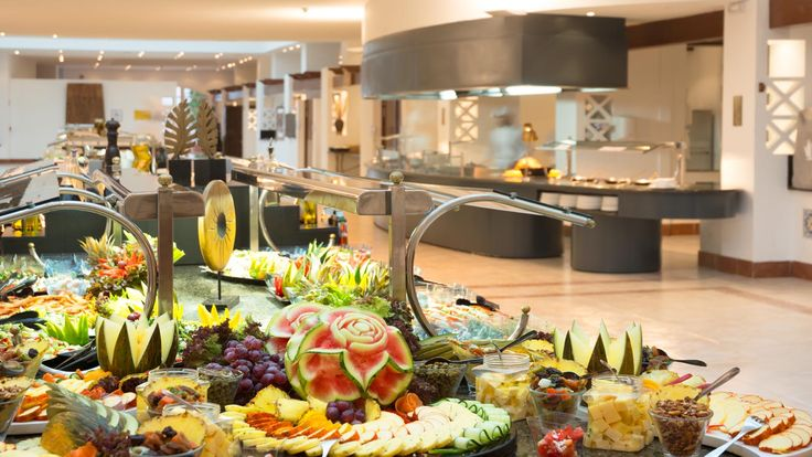 Club Jandia Princess Resort **** - #fuerteventura #princesshotels #family #kids #adults #only #resorts #jandia #buffet